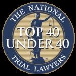 Top 40 Under 40 Attorney